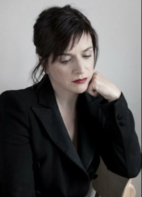 Joanna Godwin-Seidl. Actress and director.